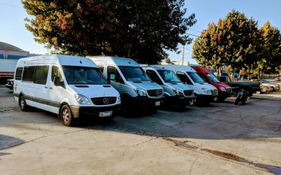 Sprinter vs. Transit vs. ProMaster: Which is Right for You?