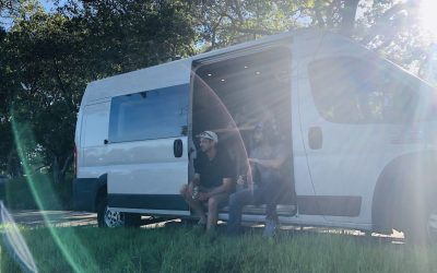 Dream Big, Live Small: Why the Vanlife is Taking Hold in California